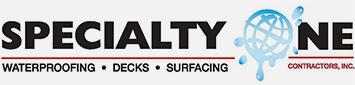 Specialty One Contractors, Inc